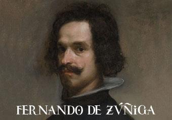 Fernando de Zúñiga